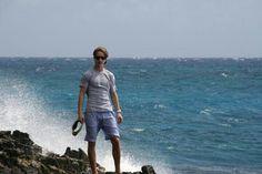 Michael. HAWAII