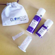 GLOW CUP, le nouveau massage visage