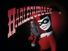 Batman: The Animated Series, 'Harlequinade'