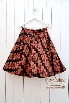 PO.CA.40512 Gladiol Sogan Solo Skirt -Open Preorder