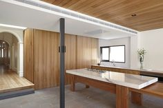 Renovation: One flowing space to call home