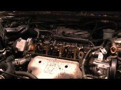 Hyundai valve cover gasket my precius car pinterest hyundai 94 97 honda accord valve cover gasket replacement youtube fandeluxe Image collections