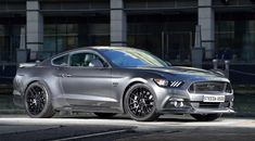 10 Best 2018 Ford Mustang rtr images   Mustang, Ford mustang, Rtr