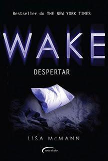 Livro azul: WAKE