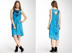 7254460851c6 Anthropologie Asymmetrical Hem Sleeveless Casual Dresses   eBay. Hi Low  DressesMaxi ...