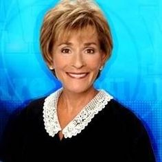 Judge Judy's television series is hilarious, serious, educational and scary all at the same time. These qualities are probably why it is currently...