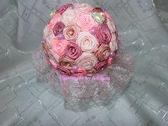 Košiček ružovy... :)