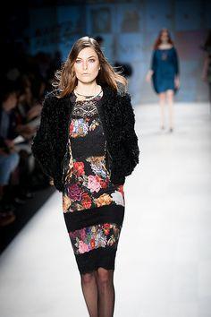 I want this  World MasterCard Fashion Week - Holt Renfrew - October 22, 2012 / http://www.dancamacho.com/world-mastercard-fashion-week-holt-renfrew-october-22-2012-97/