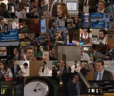 """In the episode where Marshall's father dies, there is a hidden countdown throughout the episode that leads up to the news. 21 Tiny Little Things You Never Noticed In """"How I Met Your Mother"""" White Russian, How I Met Your Mother, Movies Showing, Movies And Tv Shows, I Meet You, Told You So, Ted And Robin, Lago Ness, Meaningful Quotes About Life"""