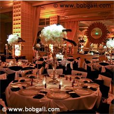 Ball Table Decorations Double B Party Barns & Catering In Lubbock Texaswe Do Weddings