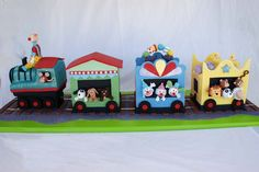 cake train - Buscar con Google