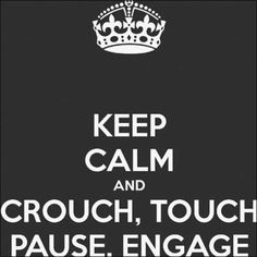 Which board does this go into? Rugby or keep calm. I'll just put it in both!