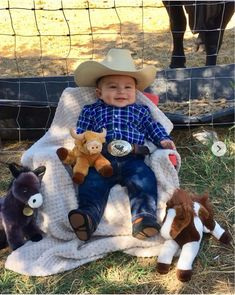 Best Indoor Garden Ideas for 2020 - Modern Western Baby Clothes, Western Babies, Country Baby Boys, Baby Boy Cowboy, Little Cowboy, Cute Little Baby, Baby Love, Cute Babies, Cute Baby Boy Outfits