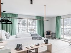 Boutique Hotel dasMAX, Seefeld: urban. rural. max - THE Stylemate