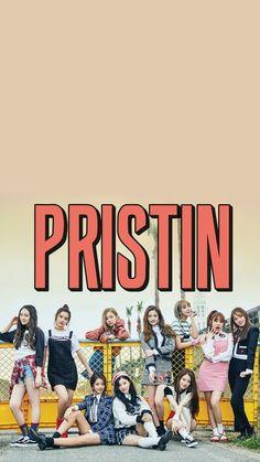Pristin Project