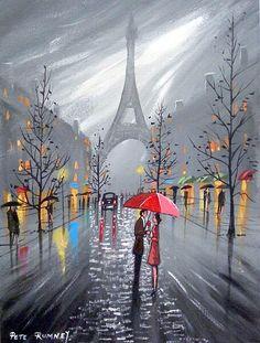 Paris - Pete Rumney