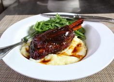 Food Wishes Video Recipes: Saba Braised Lamb Shanks – A New Find and an Old Rule