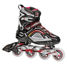 Men 47346: New!Roller Derby Aerio Q90 Inline Skates Mens 12 Q-90 Rollerblades Abec 9 Return BUY IT NOW ONLY: $40.47