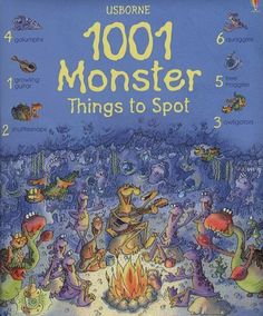 1001 Monster Things to Spot (1001 Things to Spot) by Gillian Doherty, http://www.amazon.com/dp/079452091X/ref=cm_sw_r_pi_dp_u6MMsb14BYSXW