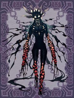 Image result for eldritch creatures art