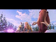 YouTube Trailer Ice Age !