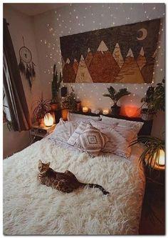 Bohemian Bedroom 680113981212532176 - 75 Modern Bohemian Bedroom Decor Ideas, Source by