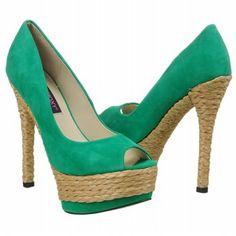Mojo Moxy Womens Tropicana Shoe