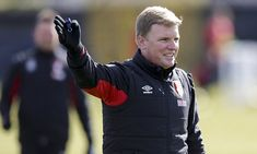 Eddie Howe wary of Tottenham following their Champions League exit