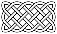celtic knot designs - Google Search