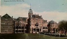 Virginia Intermont College                                                                                                                                                      More