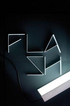 50creations based on typography and graphic design | BlogDuWebdesign                                                                                                                                                                                 Plus