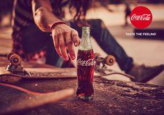 Guy Aroch Coca-Cola