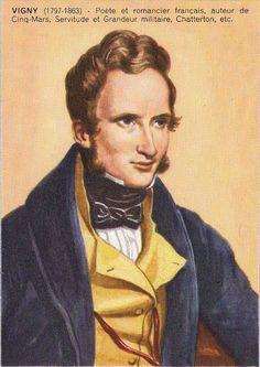 Alfred de Vigny (179