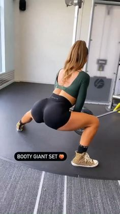 Leg And Glute Workout, Buttocks Workout, Gym Workout Videos, Gym Workout For Beginners, Fitness Workout For Women, Fitness Goals, Fitness Tips, Fitness Motivation, Fitness Couples