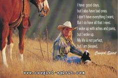 by cowgirlspirit, - created with BeFunky Photo Editor and Collage Maker Western Quotes, Rodeo Quotes, Cowboy Quotes, Cowgirl Quote, Equestrian Quotes, Hunting Quotes, Equestrian Problems, Horse Sayings, Rodeo Cowgirl