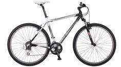 Mustang 1.0 29er Limited Shimano Acera 24-speed