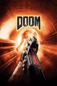 Doom  Full Movie. Click Image To Watch Doom 2005
