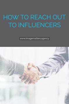 How to Reach Out To Influencers Digital Marketing Strategy, Online Marketing, Social Media Marketing, How To Introduce Yourself, Improve Yourself, Digital Review, To Reach, Seo, Web Design
