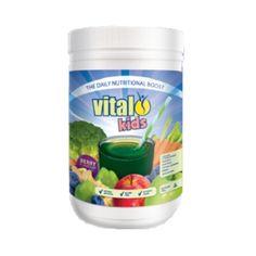Vital Kids :: Daily Multinutrient