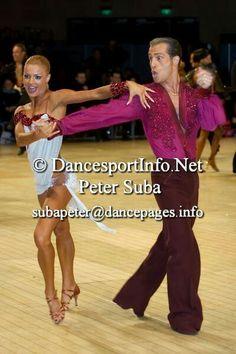 Riccardo and Yulia