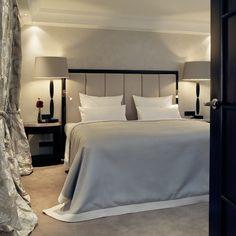 Zimmer des Hotels Bayerischer Hof in München