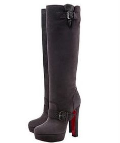 125ddd513a93c Christian Louboutin Shoes and Christian Louboutin Wedding Shoes, Christian  Louboutin Harletty Boots,
