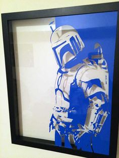 Post with 60 votes and 18609 views. Shared by Star Wars Vinyl Shadow Boxes Star Wars Silhouette, Star Citizen, Star Wars Art Projects For Kids, Cuadros Star Wars, Star Wars Room, Black And White Stars, Shadow Box Art, Geek Decor, Home Decor