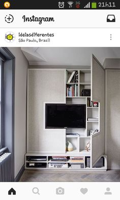 Woodworking Projects Chair cool 47 Cute Diy Bedroom Storage Design Ideas For Small Spaces.Woodworking Projects Chair cool 47 Cute Diy Bedroom Storage Design Ideas For Small Spaces Storage Design, Shelving Design, Furniture Design, Furniture Ideas, Tv Furniture, Furniture Layout, Folding Furniture, Bedroom Furniture, Small Space Furniture