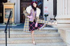 Three Outfits Inspired by Gossip Girl | Man Repeller