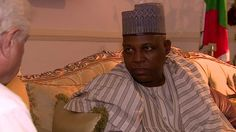 """BBC News - Nigeria state governor """"has information"""" on abducted girls http://www.yesican.org"""