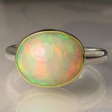 Gemstone in Rings - Etsy Jewelry - Page 11