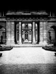 Paris - Le Marais by KP!!!, via Flickr