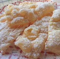 Pasta, Frappe, Mini Desserts, Menu Planning, Christmas Baking, Cheesecake Recipes, Biscotti, Bakery, Food And Drink