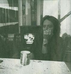 Thom Yorke #radiohead